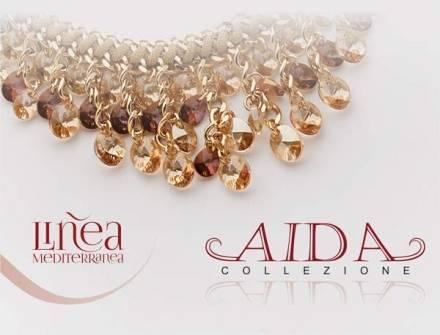 Collezione Aida, bon ton all'altezza di una vera regina