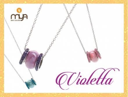 Nasce Violetta, l'incontro tra tradizione e innovazione