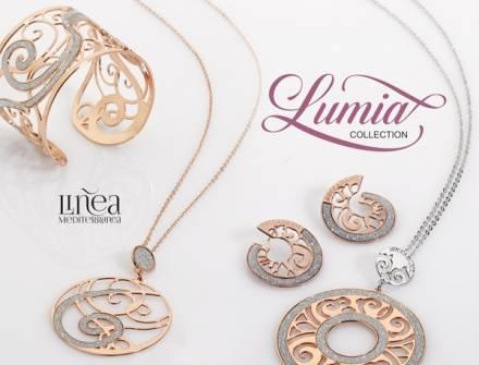 Lumia, linee in movimento con leggerezza
