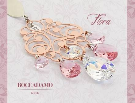 Flora, sboccia la primavera in casa Boccadamo