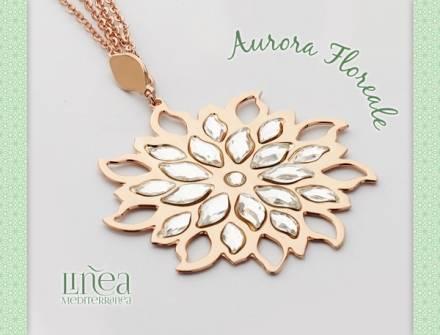 Aurora Floreale, il fiore prezioso di Boccadamo