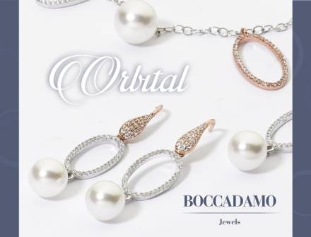 Orbital, la perfezione in un gioiello