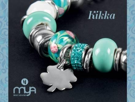 La vera Kikka di Mya