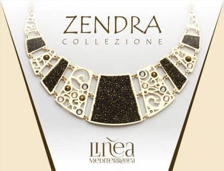 Zendra, la collezione dal gusto fantasy-mitologico della Linea Mediterranea