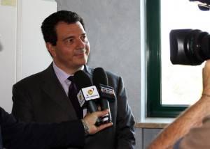 Tonino Boccadamo - Presidente della omonima Fondazione
