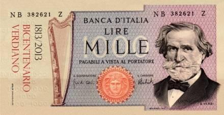Nostalgia per la Lira? A Napoli una mostra in suo onore