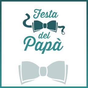 Caro Papà, le creazioni Boccadamo per festeggiare il 19 Marzo