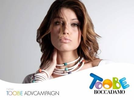 TooBe: New Adv Campaign 2012