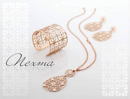 Nexma, omaggio all'handmade italiano