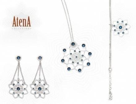 Atena, l'incontro tra la tradizione tessile e il design contemporaneo