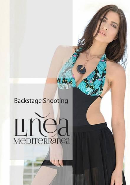 Linea Mediterranea: il backstage