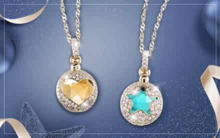 L'argento vivo del Natale è con Jewels