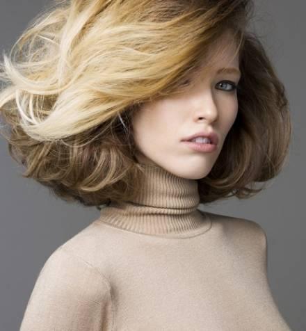 Tendenze capelli 2013