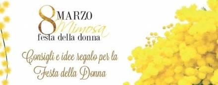8 Marzo, Mimosa di Boccadamo!