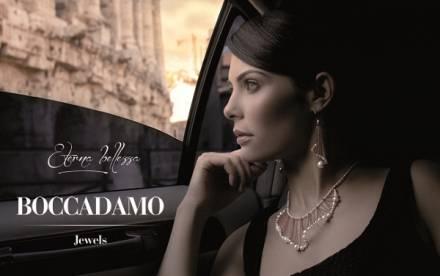 Boccadamo Jewels 2013 ADV Campaign