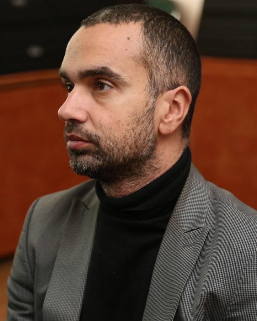 GIUSEPPE FORNINO - Direttore dell'agenzia creativa Villaggio Globale