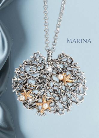 Marina, la bellezza che viene dal mare