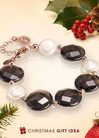 Perle naturali, da regalare per esaltare la bellezza