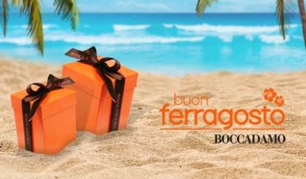 Felice Ferragosto, felice estate