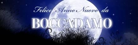 Buon Anno da Boccadamo