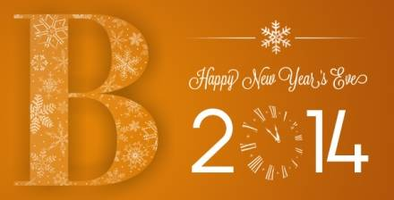 Per un nuovo anno colmo di emozioni…auguri!