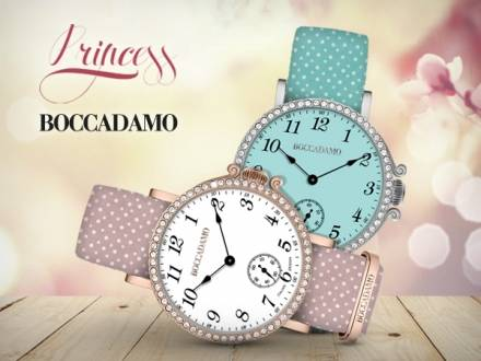 """La """"Princess"""" di Boccadamo"""