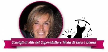 Consigli di stile: Daniela Cattaneo