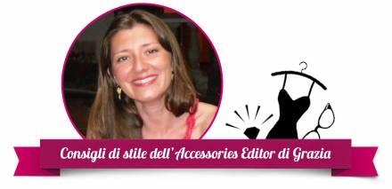 Consigli di stile: Gaia Giovetti