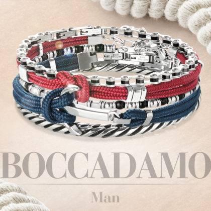 Boccadamo Man: quando lo stile incontra la versatilità