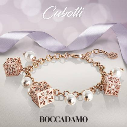 La bellezza geometrica di Cubotti
