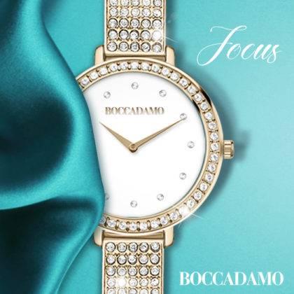 Focus: l'estetica del tempo!