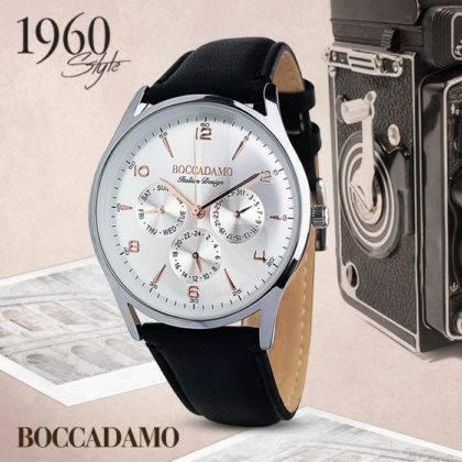 1960 Style: stile ed eleganza sempre al polso!