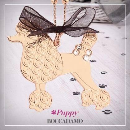 Puppy: la nuova linea di gioielli dedicata agli amici a quattro zampe