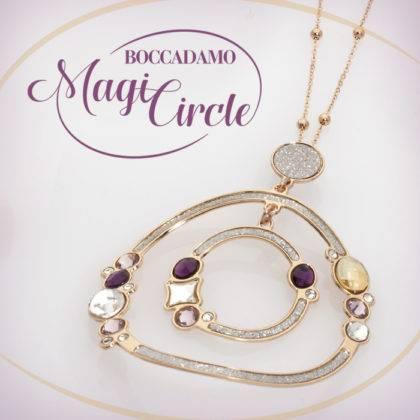 Magic Circle: quando i gioielli si ispirano alla perfezione del cerchio