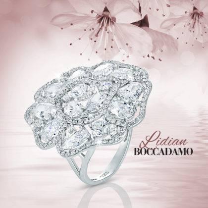 Il fascino nord europeo di Lidian, i nuovi gioielli Boccadamo