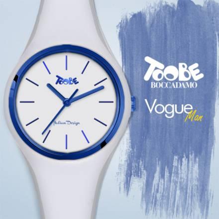 """Vogue, l'orologio """"TooBe"""" di tendenza"""
