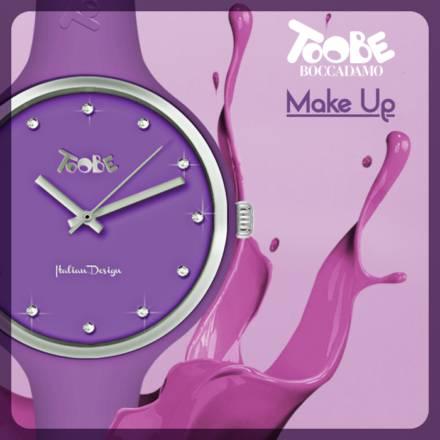 """Scegli il tuo """"Make Up"""" e conquista il mondo con TooBe"""