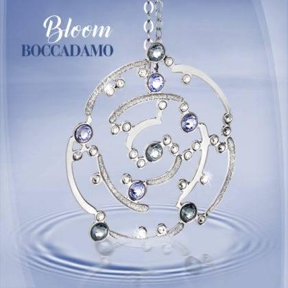 Con Bloom l'ispirazione viene dall'acqua!