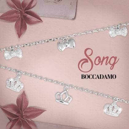 Bracciali Song: bellezza e semplicità in un unico gioiello