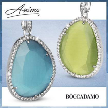 Colora la tua giornata indossando i gioielli Anima!
