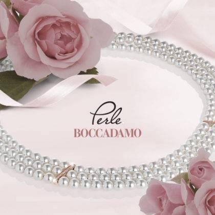 Perle, gioielli dal savoir faire italiano