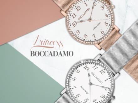 """Nuovi orologio """"Princess"""", per principesse moderne"""