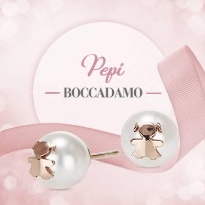 Pepi: giochi di perle