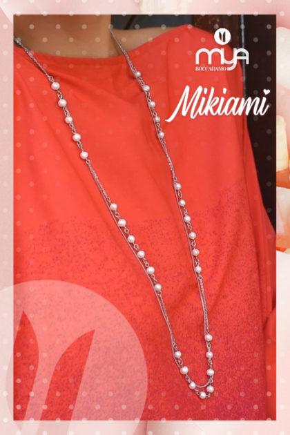 Mikiami: eleganza giovane e raffinata