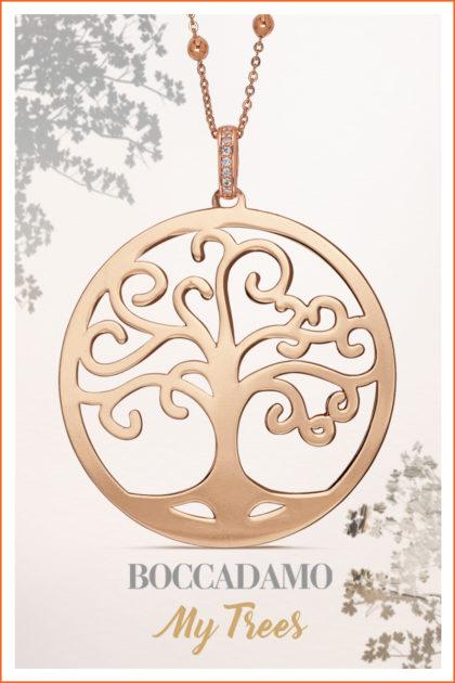 My Trees: simbolo di vita da indossare