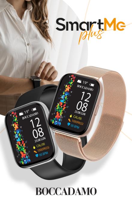 SmartMe Plus: tecnologia ed eleganza da portare sempre con sé