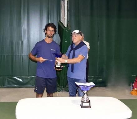 Torneo di Tennis Boccadamo Gioielli