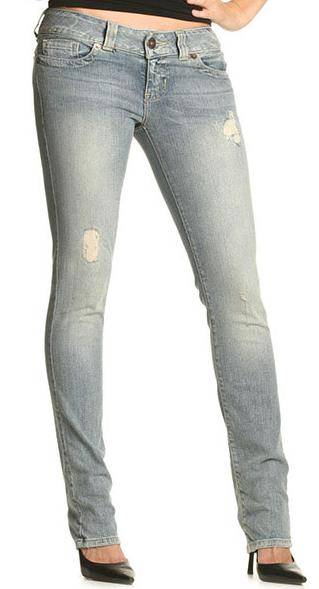 Spring/ Summer 2010: trionfo del denim