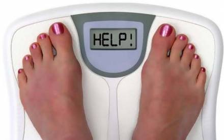 Help! E' tempo di dieta
