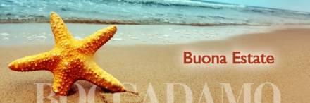 Buone Vacanze da Boccadamo